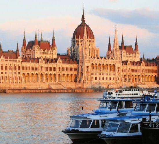 capitale budapest hongrie