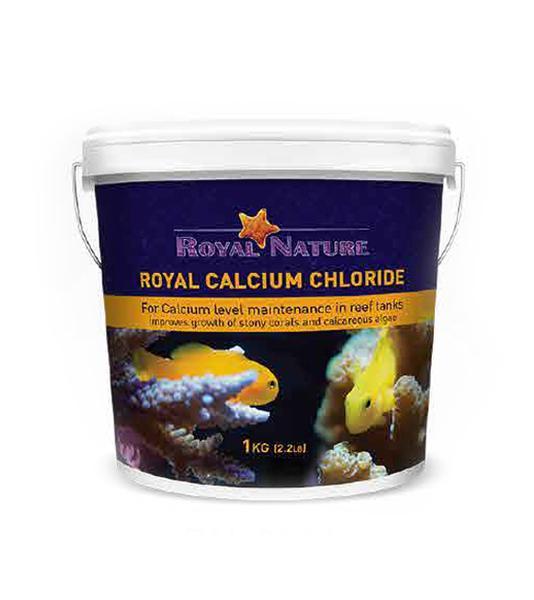 Calcium Chloride (1kg)