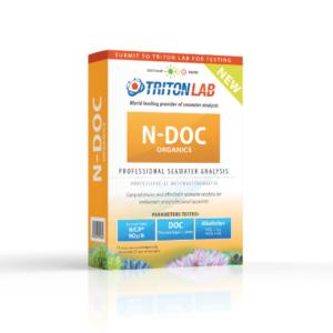 Test N-DOC de TritonLab