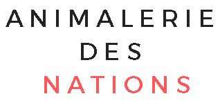 animalerie des nations logo
