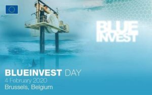 Blue invest day 2020