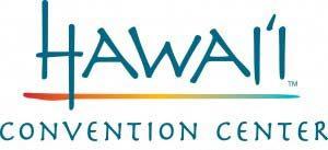 Logo hawaii convention center
