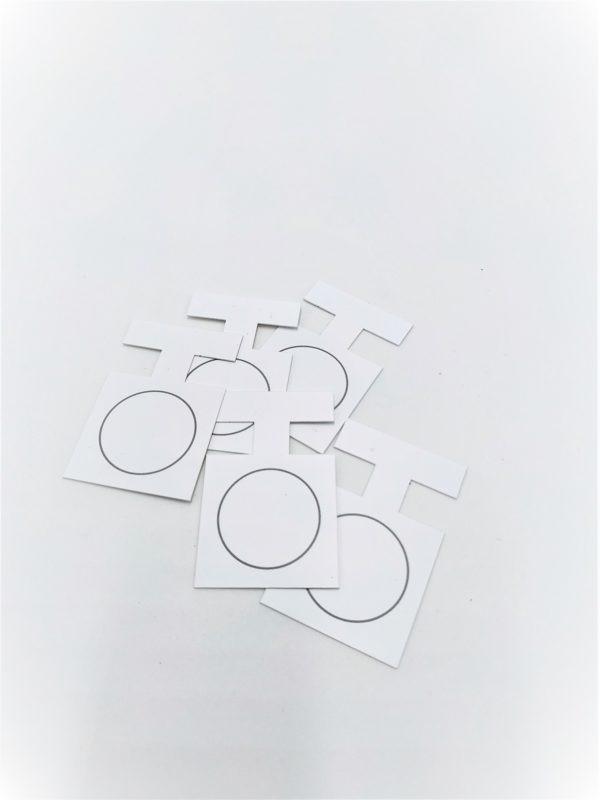 Support de puces RFID